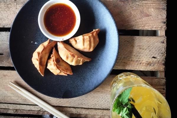 Korean Food Yokiyo