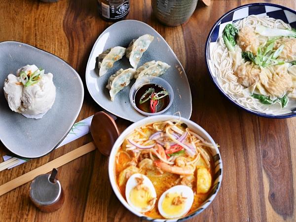 Noo.me Rotterdam noodles restaurant