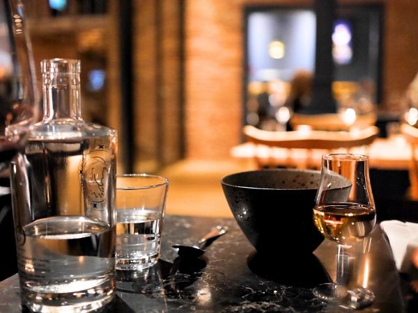 Restaurant Luitenant Cornelis Amsterdam centrum