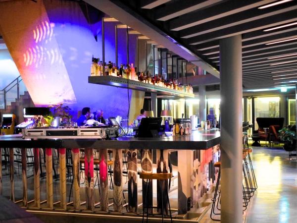 The Butcher Social Club Bar Restaurant