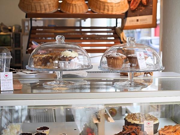 Urban Bakery Rotterdam