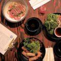 Aziatisch restaurant Amsterdam nieuw