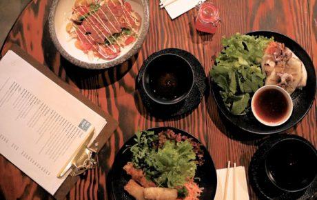 12 nieuwe Asian foodspots voor op je foodbucketlist