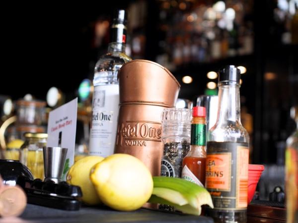 Freddys Bar Amsterdam Rokin