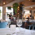 Restaurant Amsterdam Oost Park