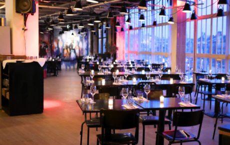Restaurant Zuid het nieuwe restaurant van Michiel van der Eerde