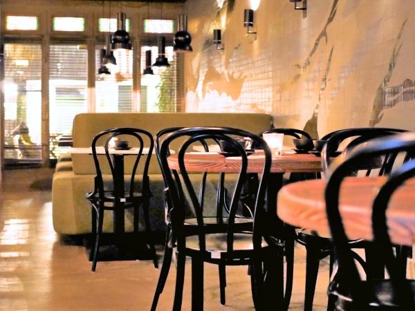 Restaurant Bo Nam Casper Reinders
