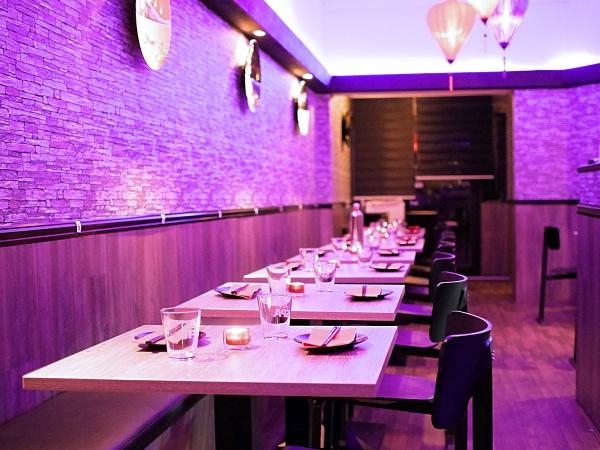Sen Viet Amsterdam Vietnamees restaurant