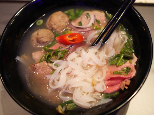 Vietnamees restaurant Amsterdam Sen Viet