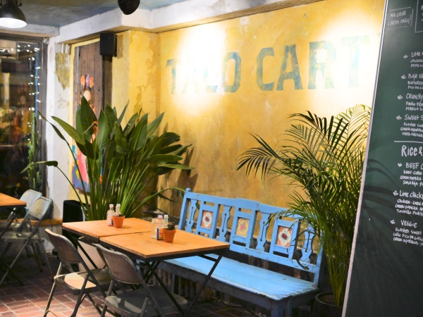 taco cartel Amsterdam de Pijp