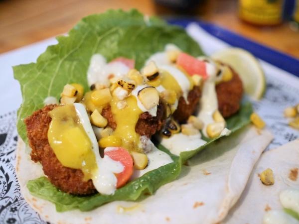 Taco Cartel Amsterdam Mexicaans restaurant