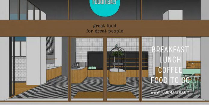 The Foodmaker Den Haag