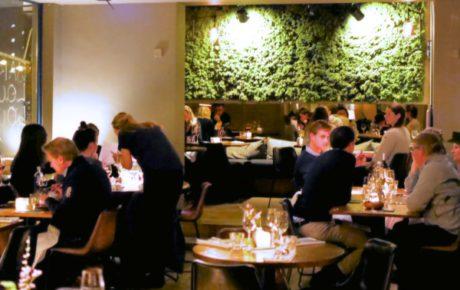 BAR LOULOU nieuwe bar op de Bilderdijkstraat