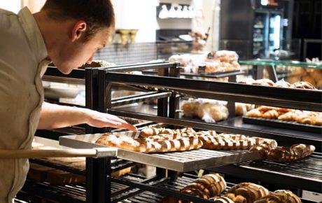 De Bakkerszonen in Amsterdam Noord