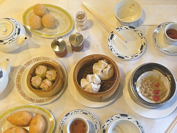 echt chinees restaurant rotterdam