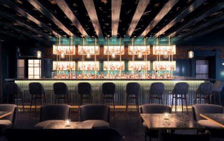 Wyers Bar en Restaurant nieuw dit voorjaar