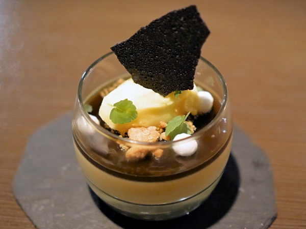 Looks Amsterdam restaurant uit eten
