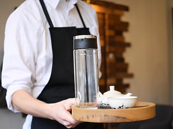 Quies Tea Amsterdam Frederik Hendrikstraat thee