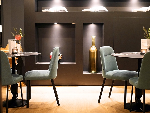 Restaurant Royal98 Amsterdam Swissotel
