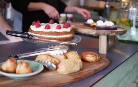 Selma's Nordic Bakery Cafe nieuw in Amsterdam West