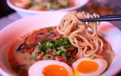Takumi Amsterdam: Populair ramenrestaurant eindelijk in Mokum