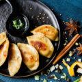Pinch Sum Dumpling dinner