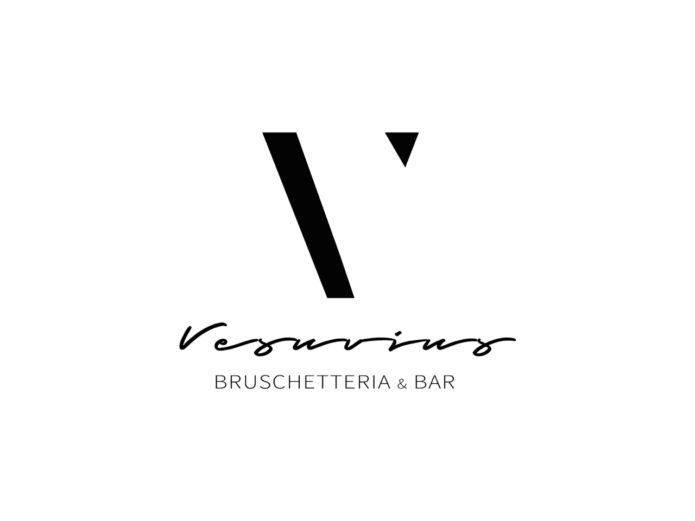 Vesuvius Bruschetteria bar Amsterdam