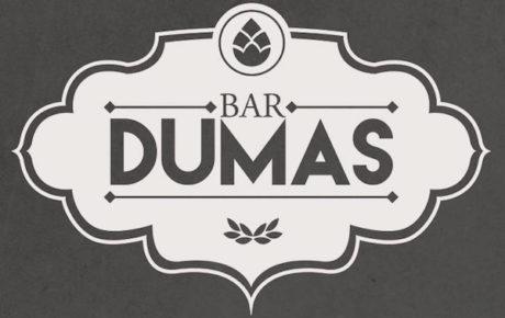 Bar Dumas nieuwe spot met terras in Amsterdam Oost