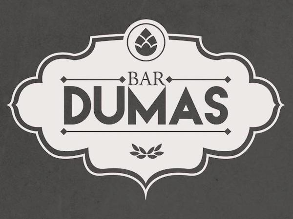 Bar Dumas Amsterdam