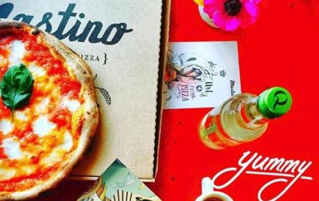 Mastino V glutenvrije en vega(n) pizzaspot opent tweede vestiging