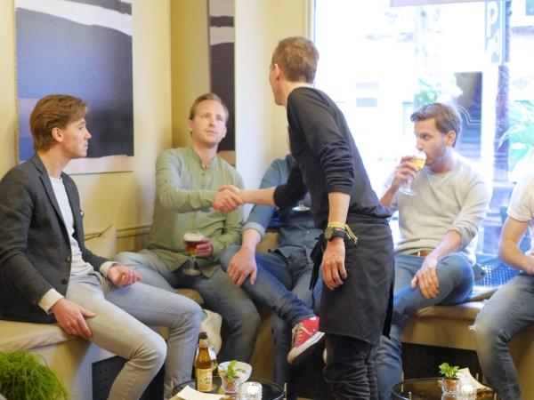 Wijmpje Beukers Amsterdam