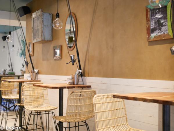 Bar FISK Amsterdam Eerste Sweelinckstraat de Pijp