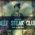 Beef Steak Club Amsterdam