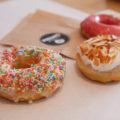 PEEJAYS doughnuts Amsterdam