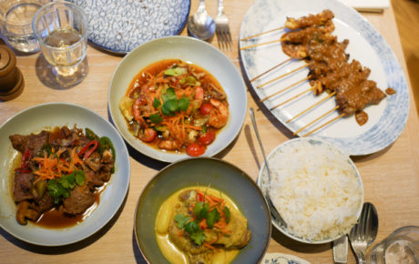 Restaurant Mama Makan must try nieuwe food spot