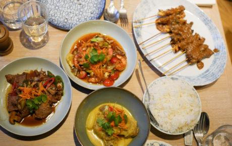 Restaurant Mama Makan must try nieuwe food spot