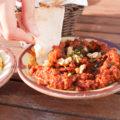 Libanees restaurant Cedars Amsterdam mezze