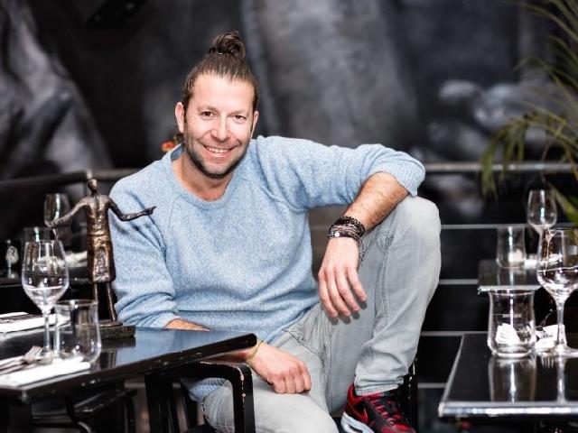 Nationale RestaurantPITCH Michiel van der Eerde
