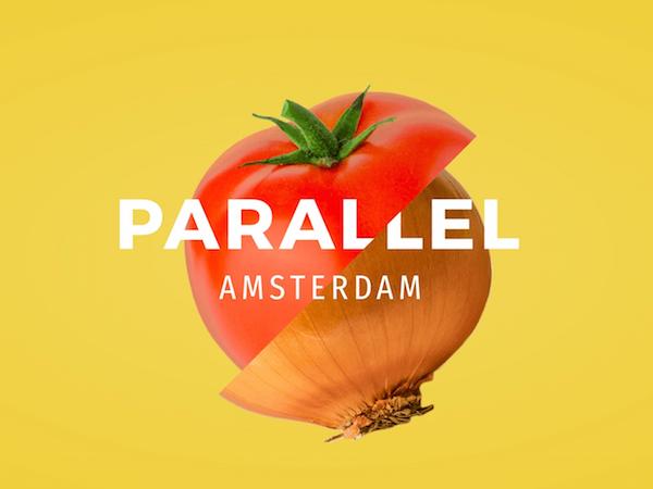 Parallel Amsterdam Overtoom