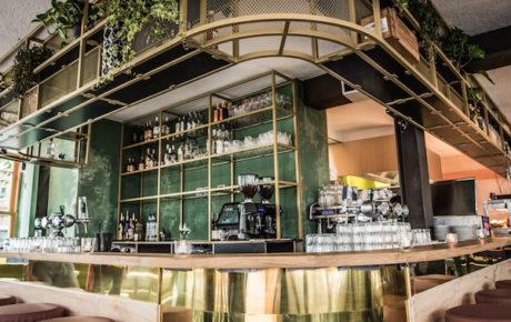 Hoed & Krelis nieuw restaurant bar in de Pijp