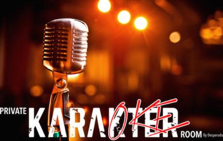 Er opent een karaoke spot op de Clercqstraat