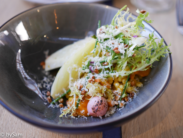 Restaurant Floreyn Nederlands Amsterdam