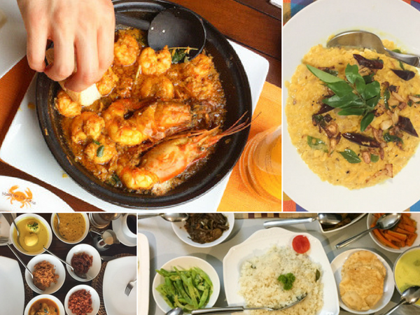 Sri Lanka curry