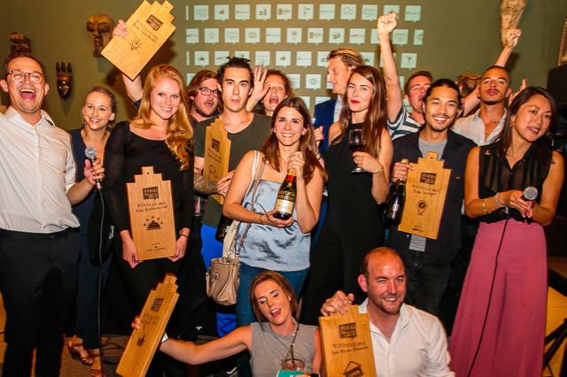 Foodbloggers Awards 2017 De Vaste Clique