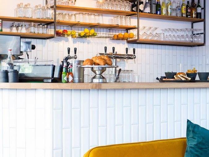 Bar Bouwmeester Amsterdam
