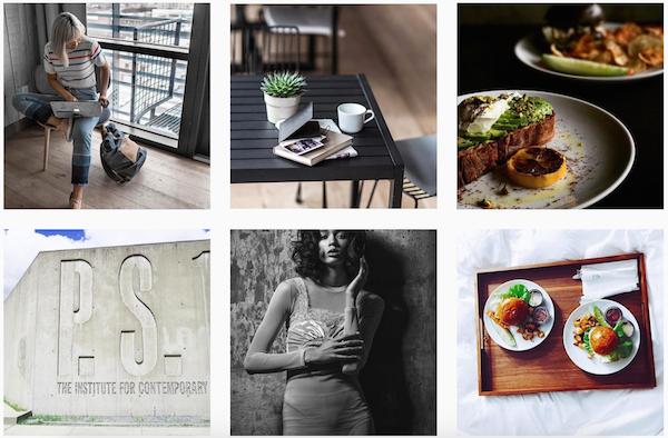 Boro Hotel Instagram