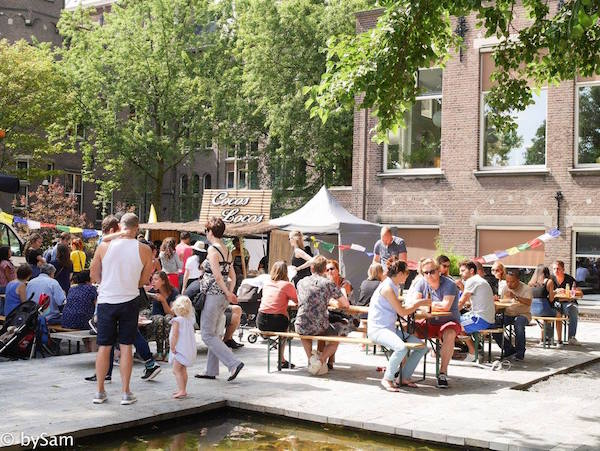 UMAMI Park De Tropen Oosterpark