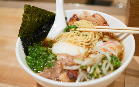 David Chang's Momofuku must try foodspots in New York City