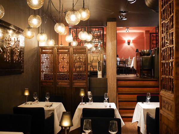 Restaurant HanTing Cuisine Den Haag