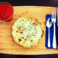 Chez Lorraine Amsterdam brunch ontbijt
